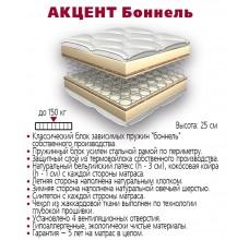 АКЦЕНТ БОННЕЛЬ